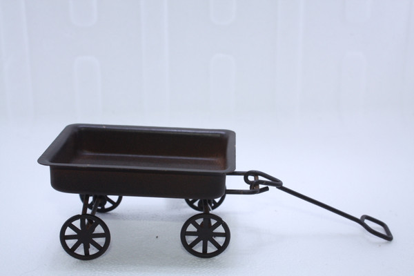 Rusty Wagon