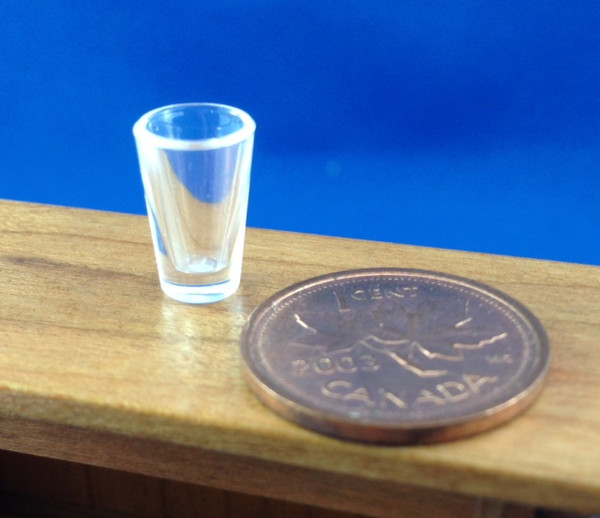 Economical Drinking Glass
