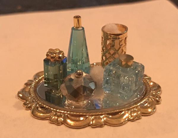 Perfume Tray #6