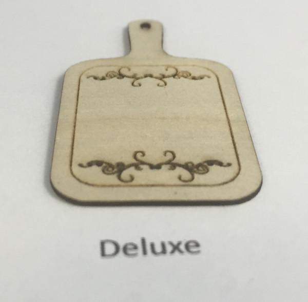 Deluxe design option