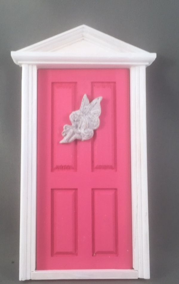 Resin Fairy Door Decoration #4