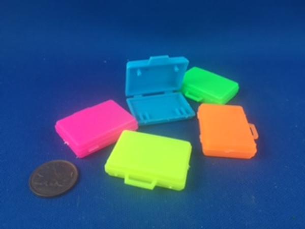 Briefcase - set of 5