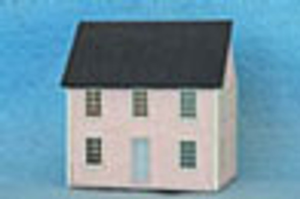 1/144th Scale Dollhouse Kit