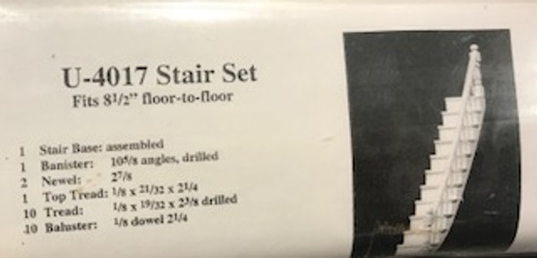 Staircase Kit