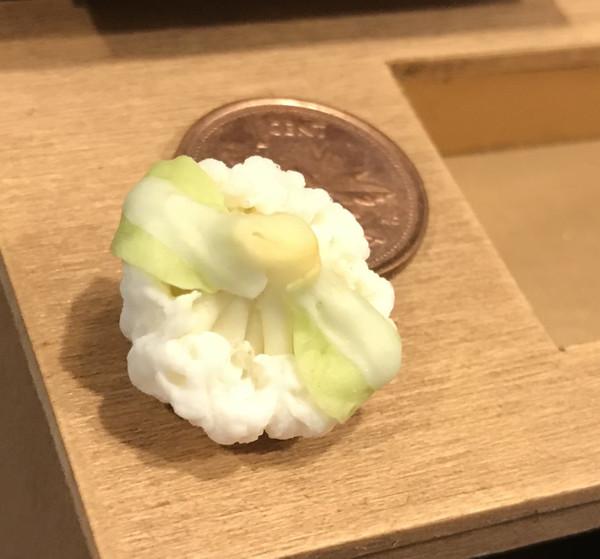 Handmade Cauliflower II