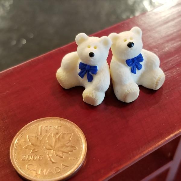 Toy Bears