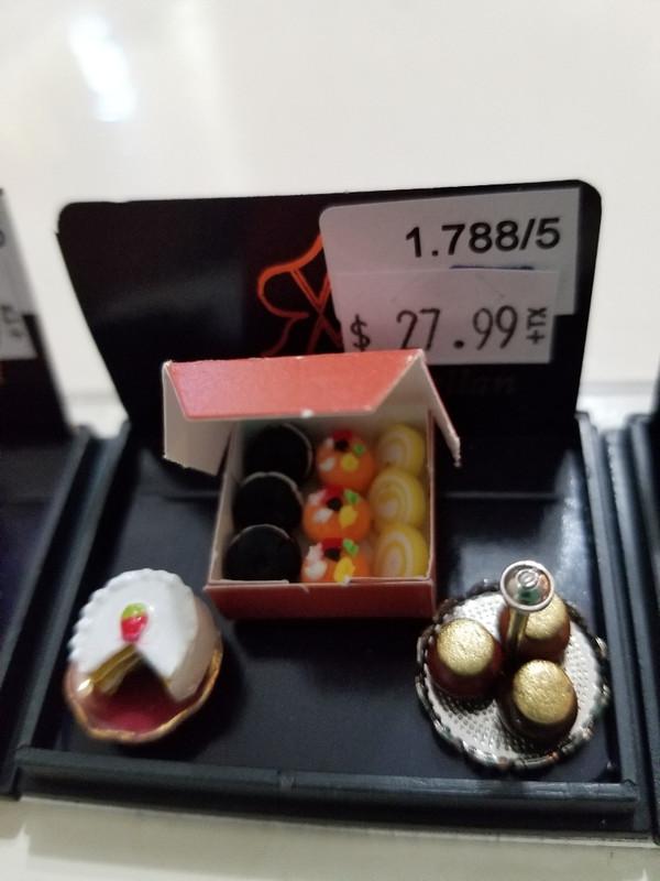 Reutter Porzellan - Fresh Baked Desserts Set