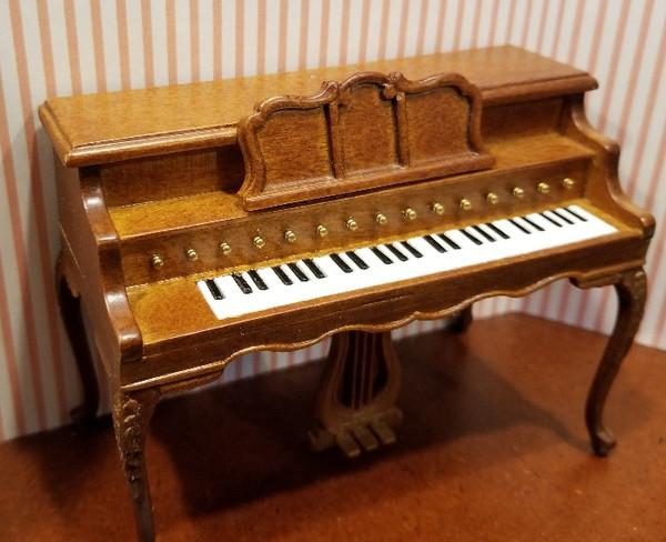 JBM Upright Piano