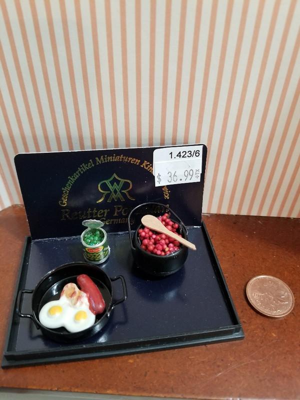 Reutter Porzellan -   Cooking Set