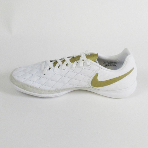 ... NIKE LUNAR LEGENDX 7 PRO 10R IC white/gold