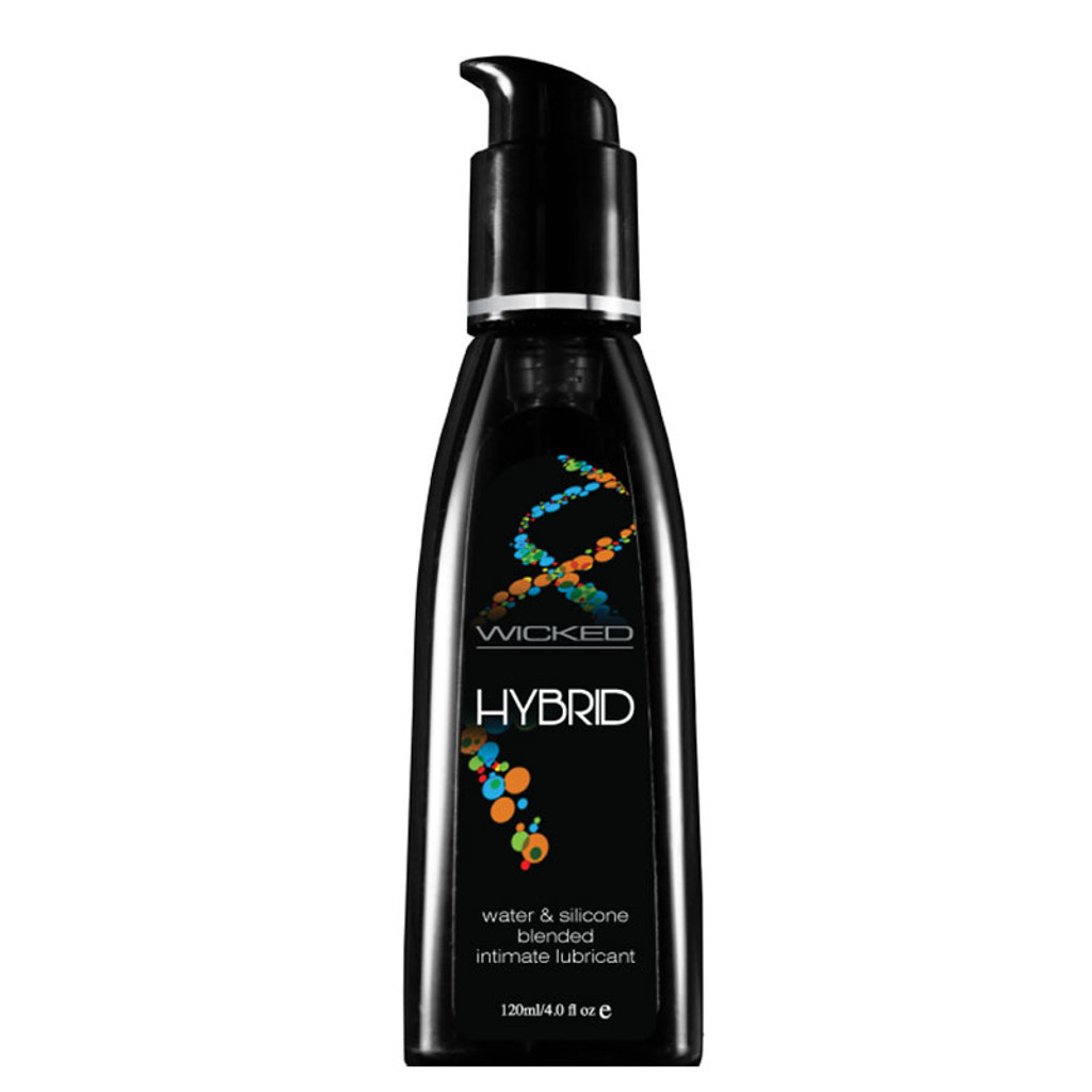 Wicked Hybrid Lubricant 4 oz.