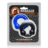 Oxballs Ultraballs 2-Pack Cockring - Package