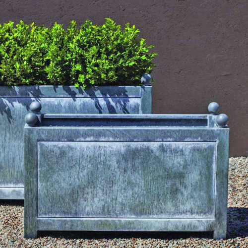 Currey And Company Faux Bois: Woodland Garden Bench