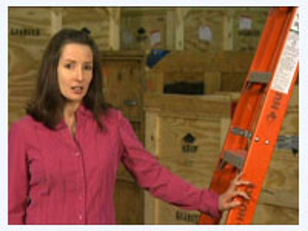 Slips, Trips, & Falls: Keeping Your Workplace Safe - DVD