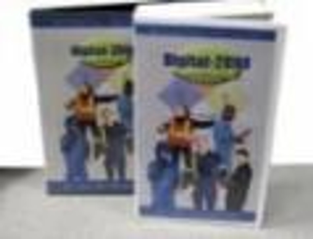 Quality Indoor Air DVD