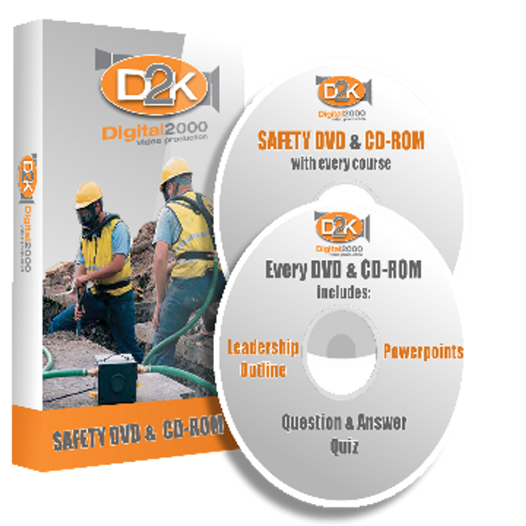 Backing Accident Prevention DVD