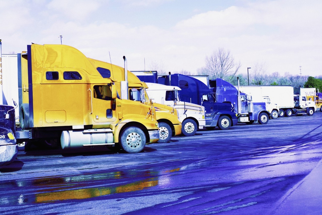 Trucking and Transportation Safety Training Package - (10 DVD-Set)