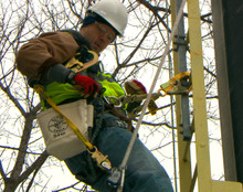 Construction Fall Protection: We All Win - Video