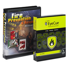 Fire Prevention & Response: What Employees Need to Know - DVD Training
