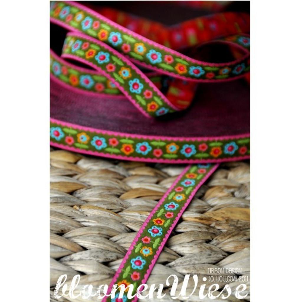 Bloomen: Farbenmix ribbon