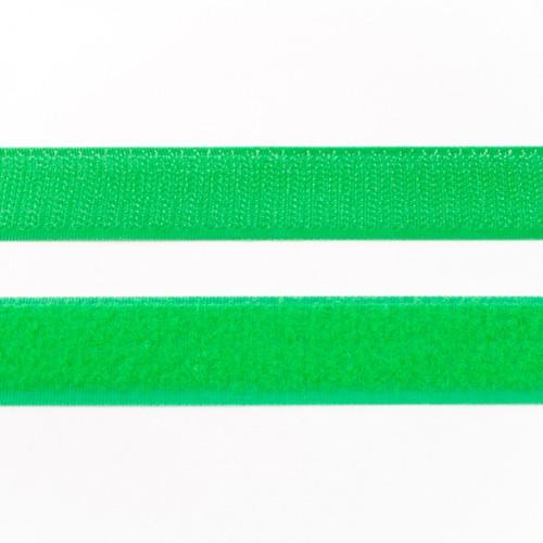 Hook & Loop Tape: Apple Green