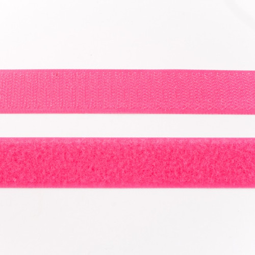 Hook & Loop Tape: Fuchsia