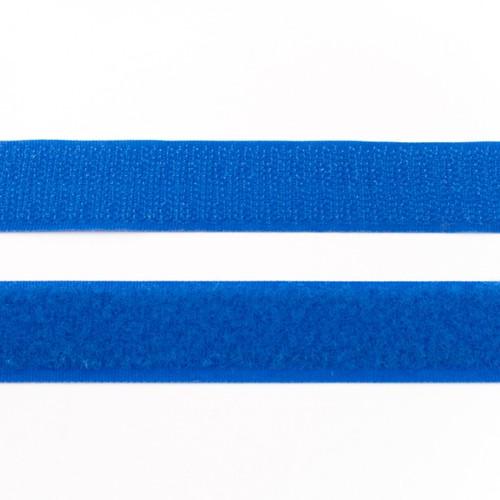 Hook & Loop Tape: Royal Blue
