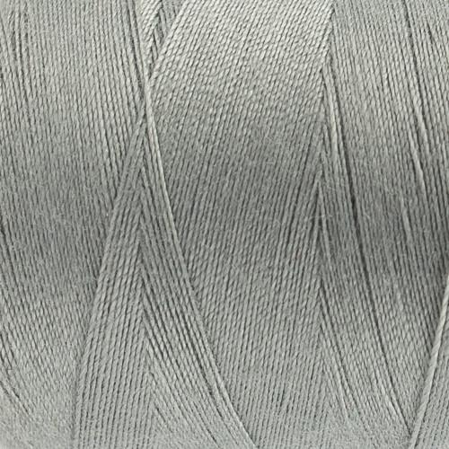Designer WonderFil Thread: Silver Grey
