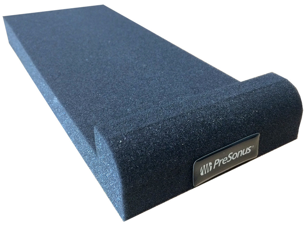 ISPD-4 Monitor Isolation Pads x 4
