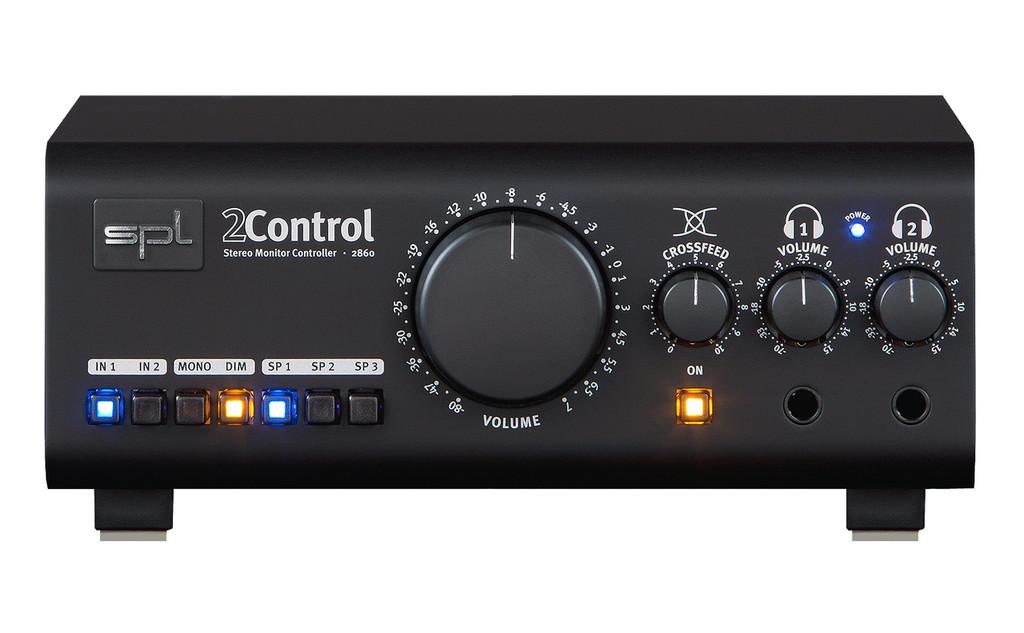 SPL 2Control