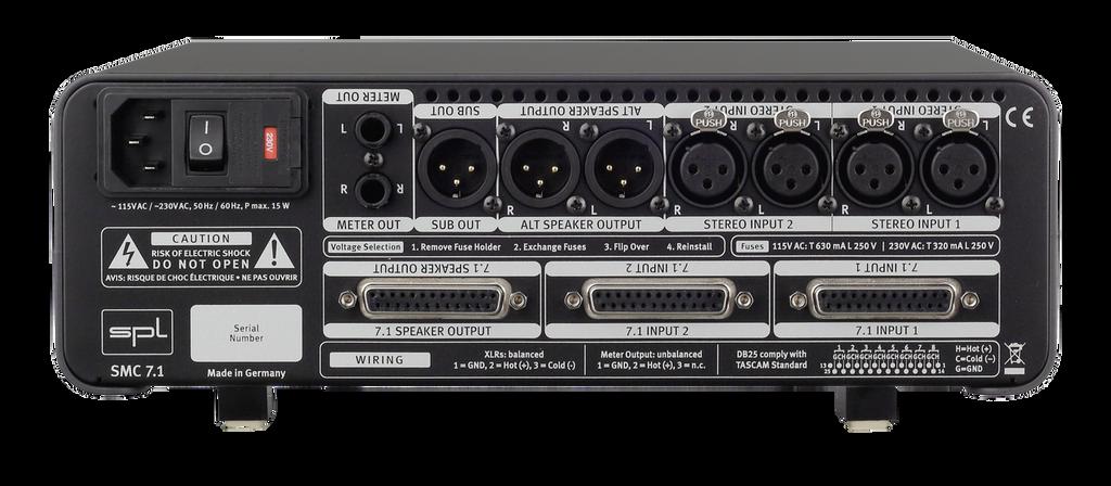 SPL SMC7.1