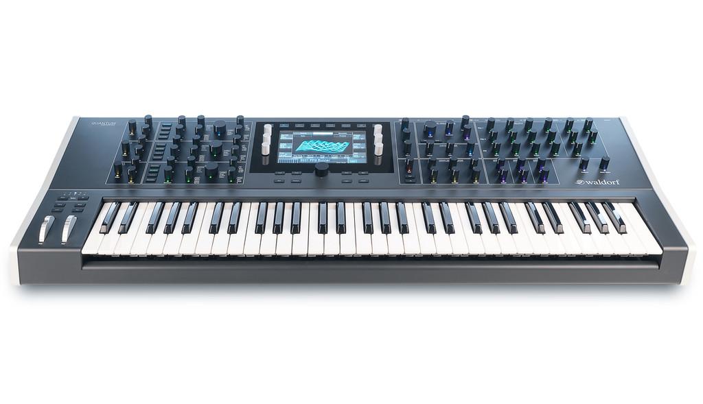 WALDORF QUANTUM Synthesizer