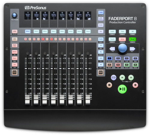 FADERPORT8