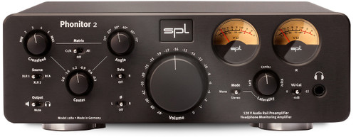 SPL PHONITOR2