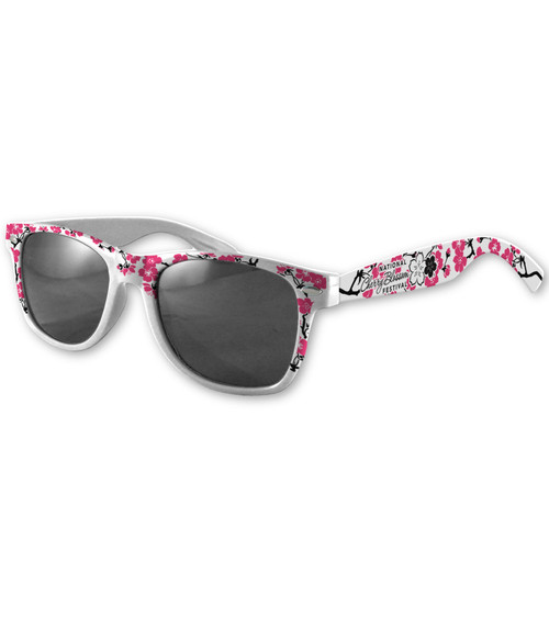 Cherry Blossom Sunglasses