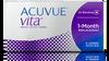 Acuvue Vita Front
