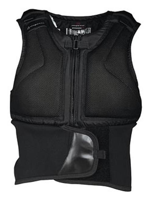 Mystic Impact Shield Vest Black/L