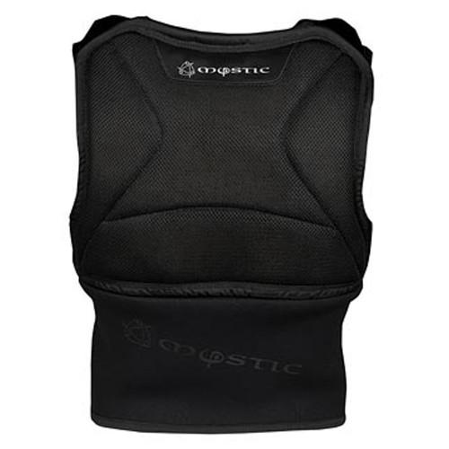 Mystic Impact Shield Vest Black/XL