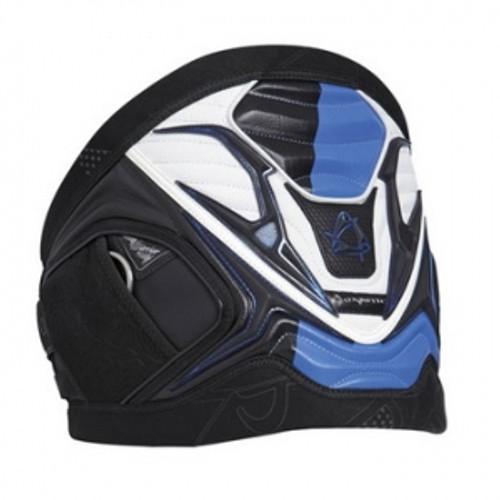 Mystic Warrior III Waist Blue/Wht XL