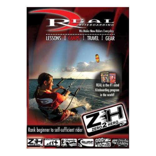 Zero 2 Hero DVD