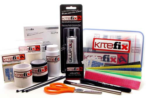 KiteFix Complete Repair Kit