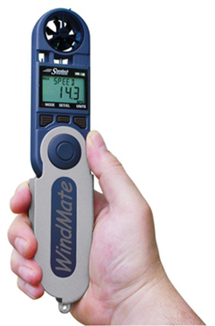 Speedtech Windmate Wind Meter
