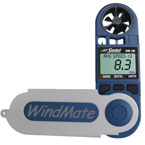 Windmate Wind Meter