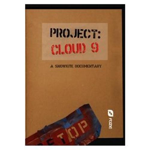 Project Cloud 9 DVD