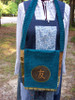 Oriental Ball Messenger Bag