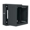 10u Swinging Wall Mount Rack