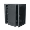 CWR-18-22PD | Middle Atlantic | 18u Wall Mount Rack