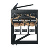 SFR-12-12 | Middle Atlantic | 12u Wall Mount Rack