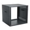 DTRK-1018 | Middle Atlantic | 10u Compact Desktop Rack