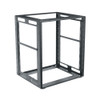 14u Low Profile Open Rack CFR-14-18